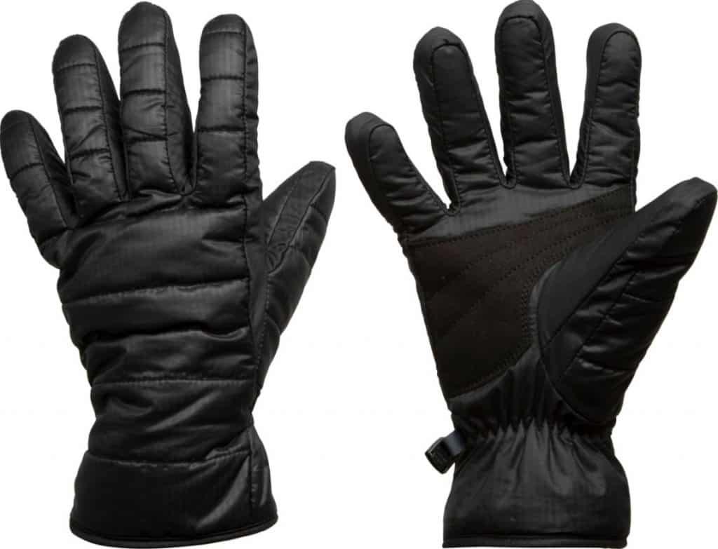 Collingwood Gloves