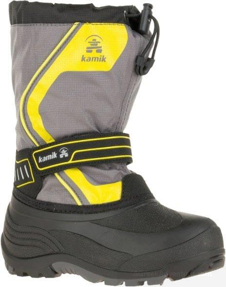 Kamik Snowcoast 3 Snow Boots - Kids