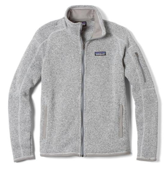 Patagonia Better Sweater Fleece Jacket - Women's
