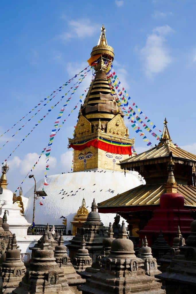 Best Places to Visit in Kathmandu Itinerary and in Nepal
