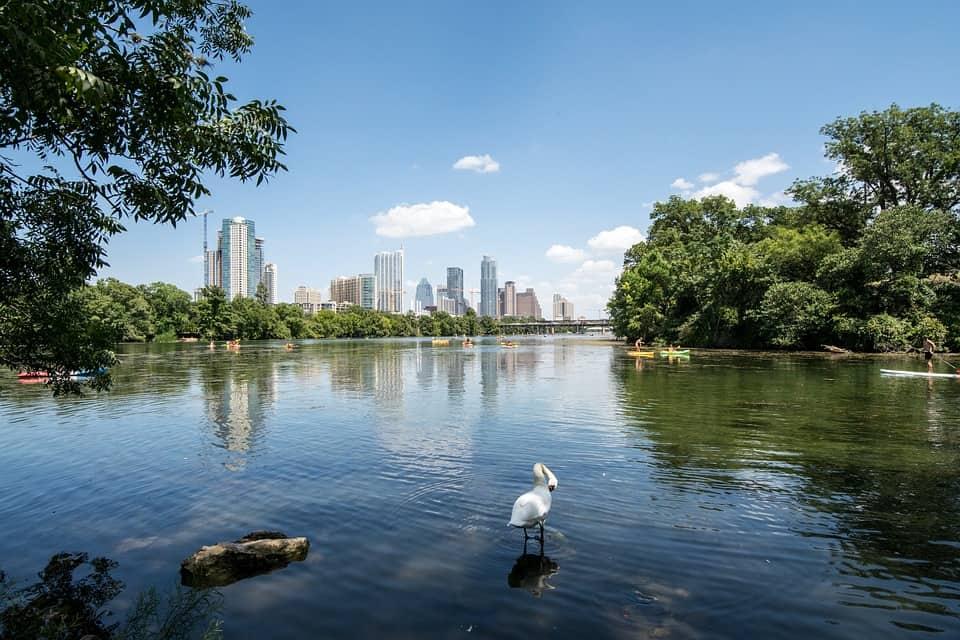 Austin Texas Best Relaxing Destinations in USA austin-1402097_960_720