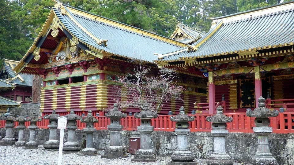 Best Places to Visit in Japan in Spring