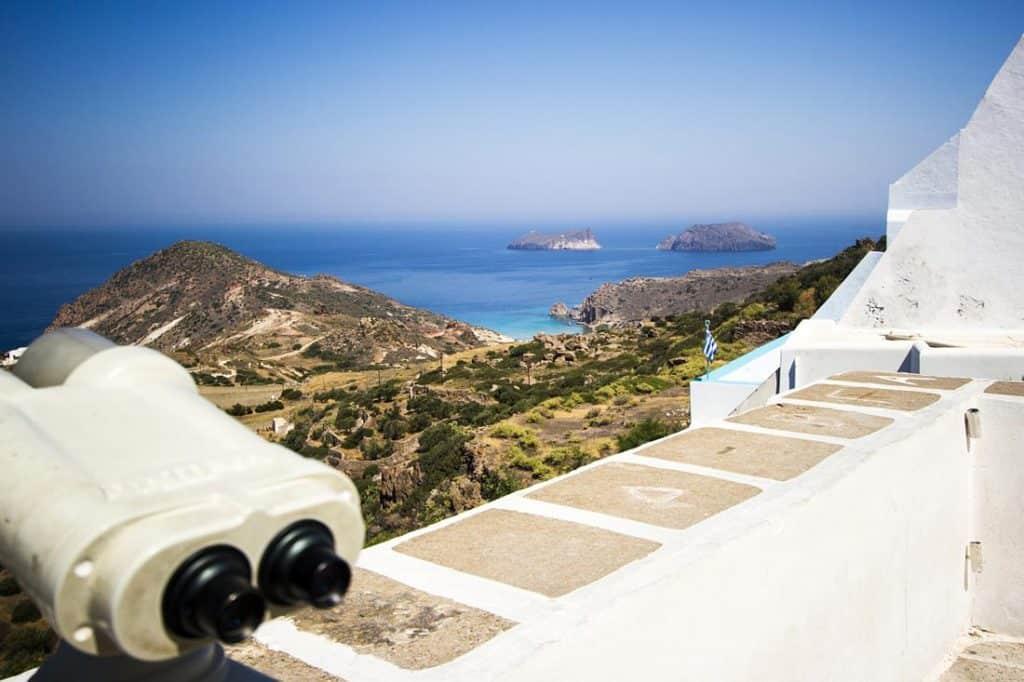 15 Best Things to Do in Milos Island Greece