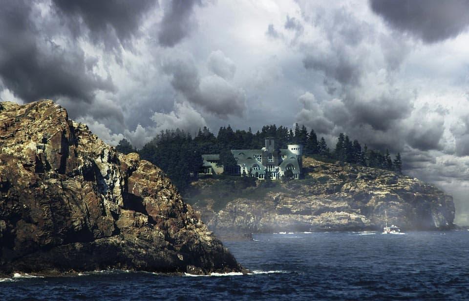 Maine - Best Relaxing Destinations in USA ocean-3833980_960_720