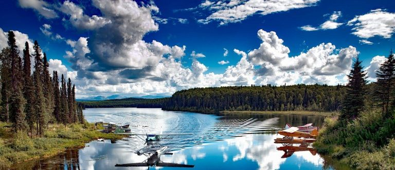 Talkeetna Alaska 8 Best Places to Visit in March in the USA talkeetna-1624101_1280