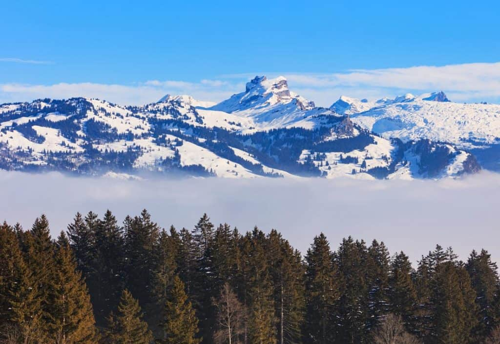 Exploring the Best of Swiss Alps in 2020