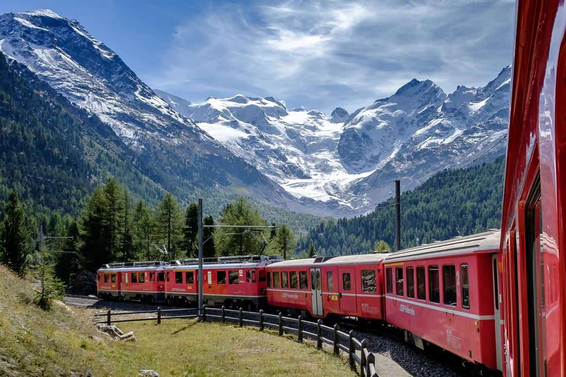 Exploring the Best of Swiss Alps in 2020