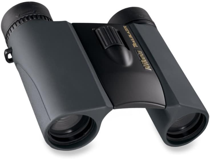 Trailblazer ATB Waterproof 10 x 25 Binoculars