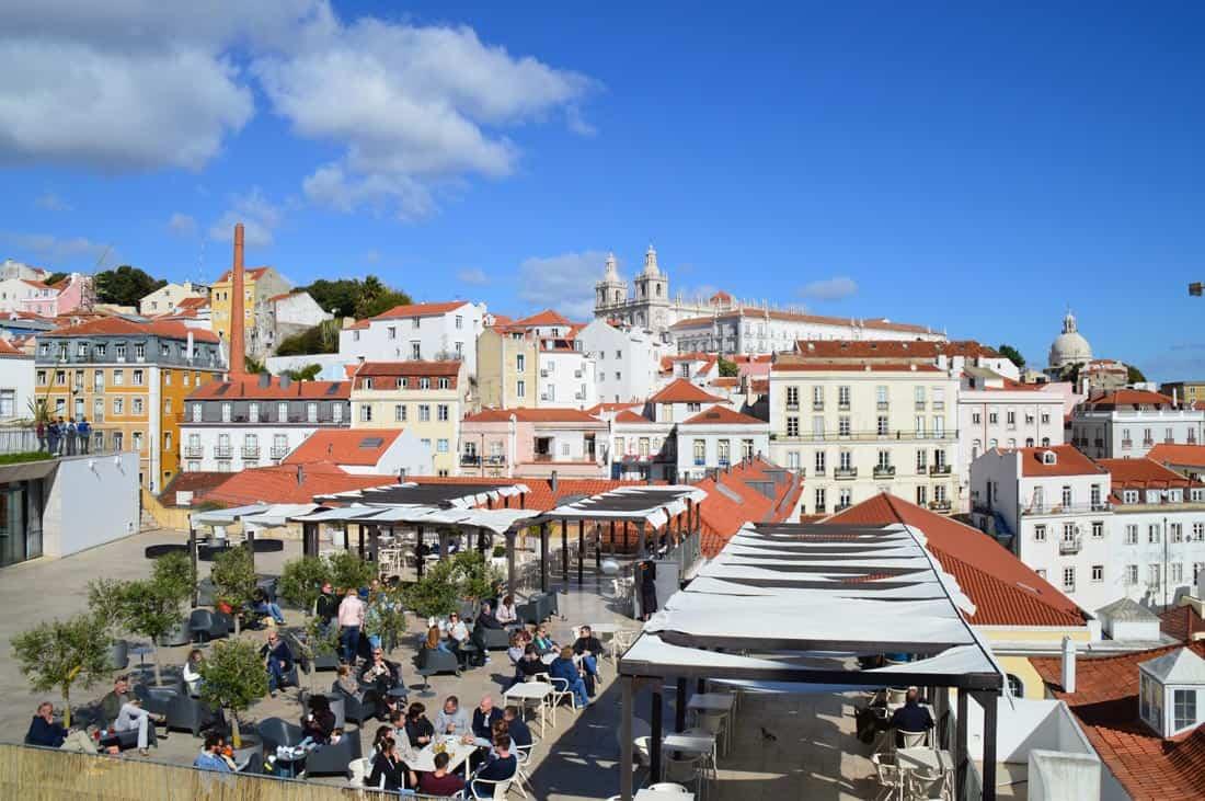 Best Downtown Lisbon: Exploring the City