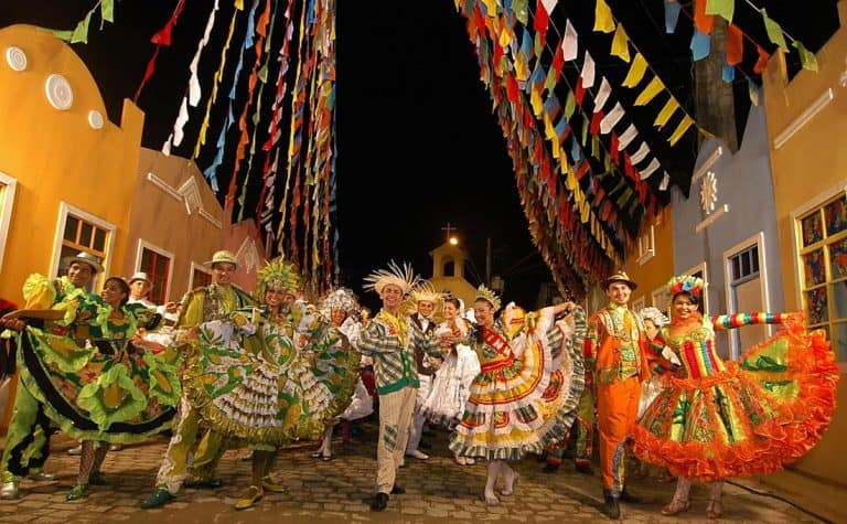 Festivals in Brazil