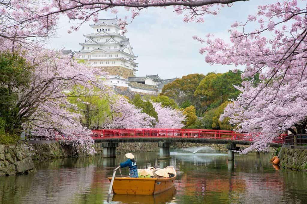 Outdoor Activities in Japan