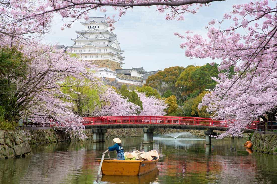 Travel In Japan: 7 Best Outdoor Activities - Mindful Travel Experiences