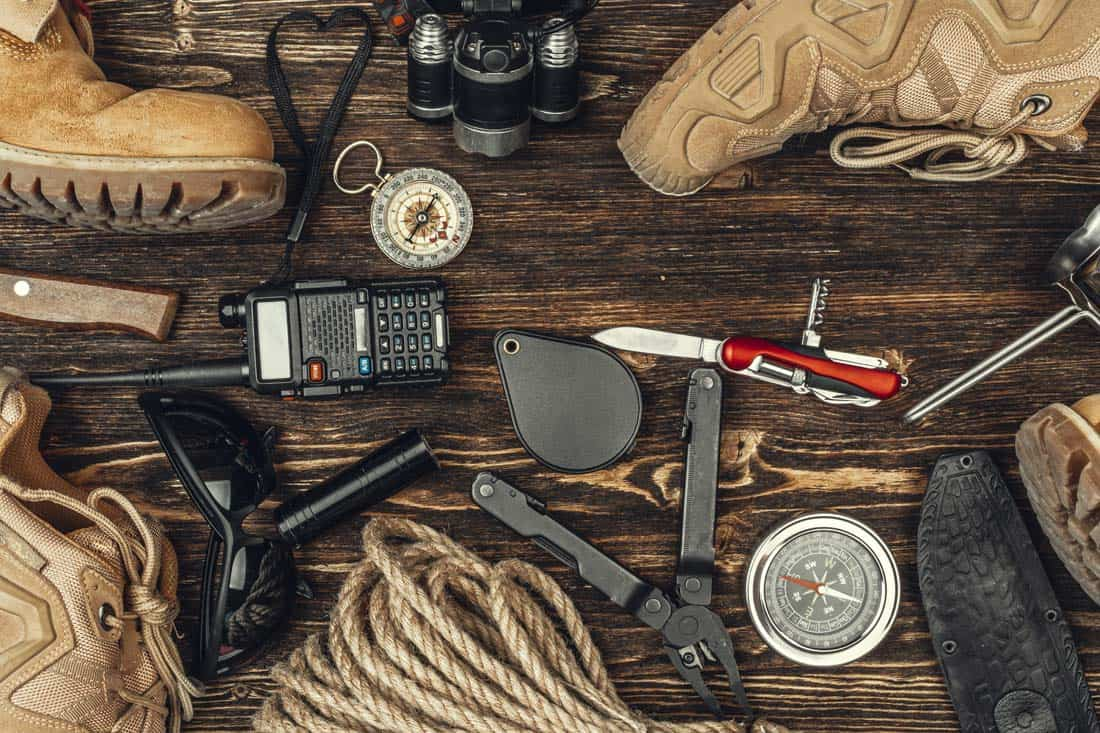 15 Best Outdoor Survival Gear 2020 - Mindful Travel Experiences