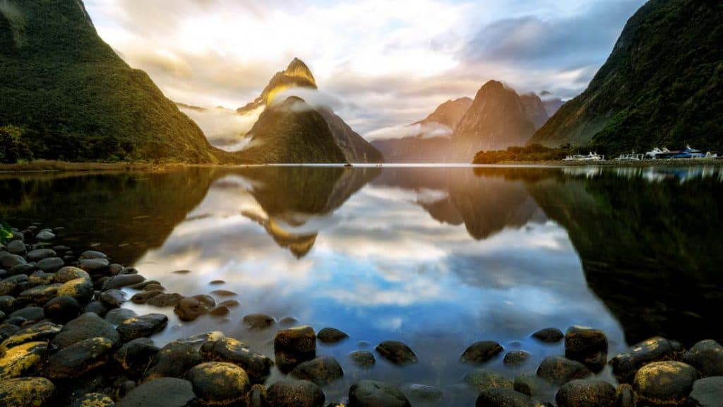 Most Beautiful Places In New Zealand