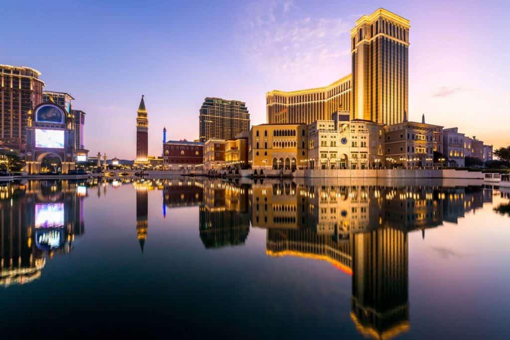 The Biggest Casino in the World in 2020