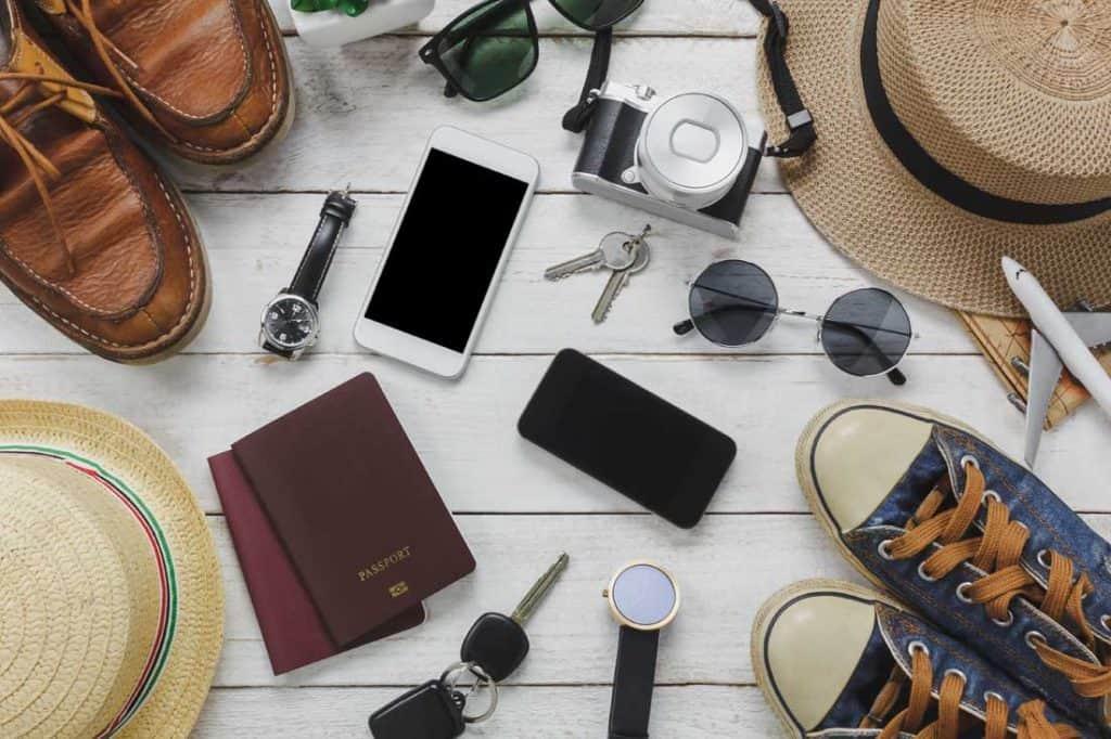 Useful Cool Travel Gadgets