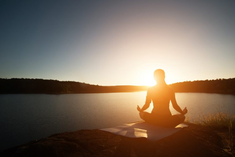 Benefits of 10 Minute Meditation