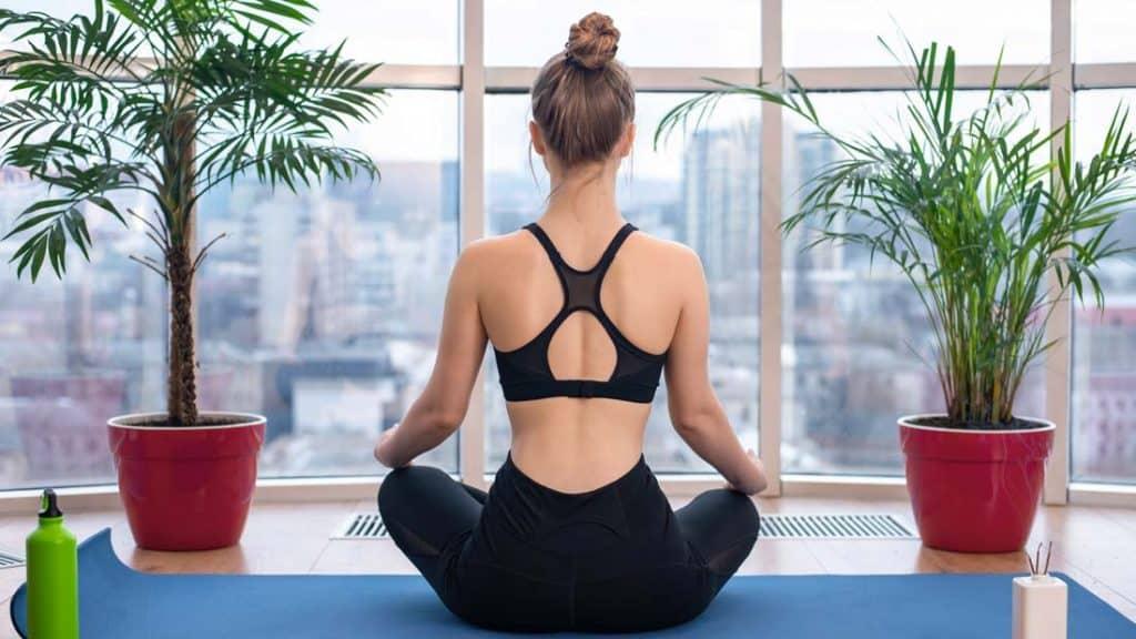 benefits of 10 minutes meditation