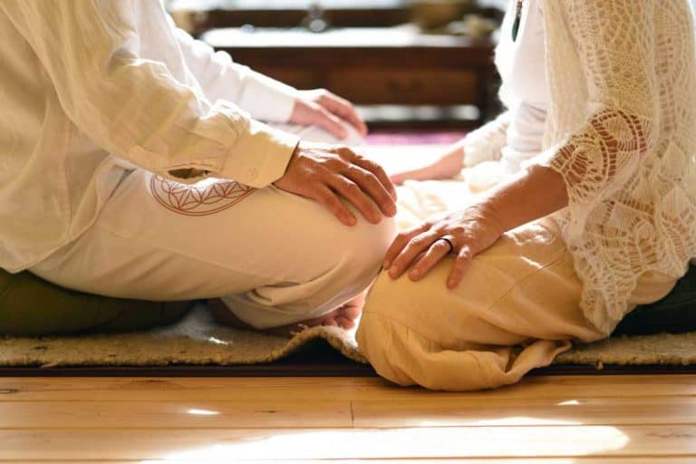 How to Choose the Right Meditation Cushion for You