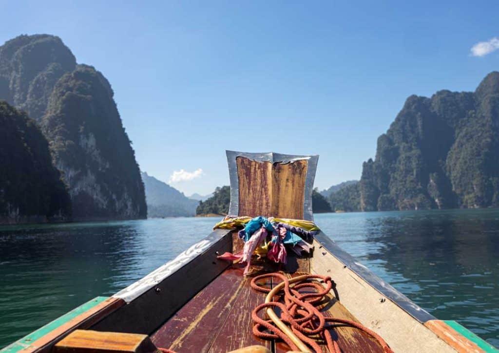 Travelling From Bangkok to Phuket: A Guide
