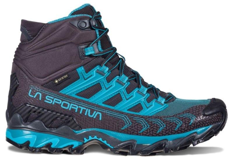 La Sportiva Ultra Raptor vegan hiking boots