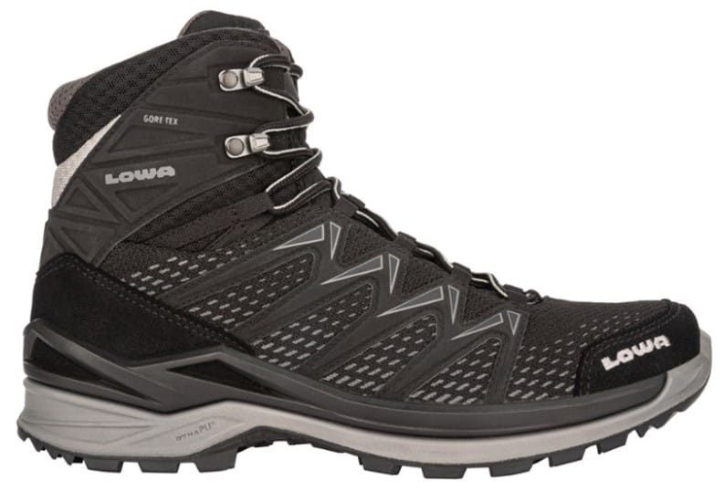 Lowa Innox Pro GTX Mid Vegan Hiking Boots