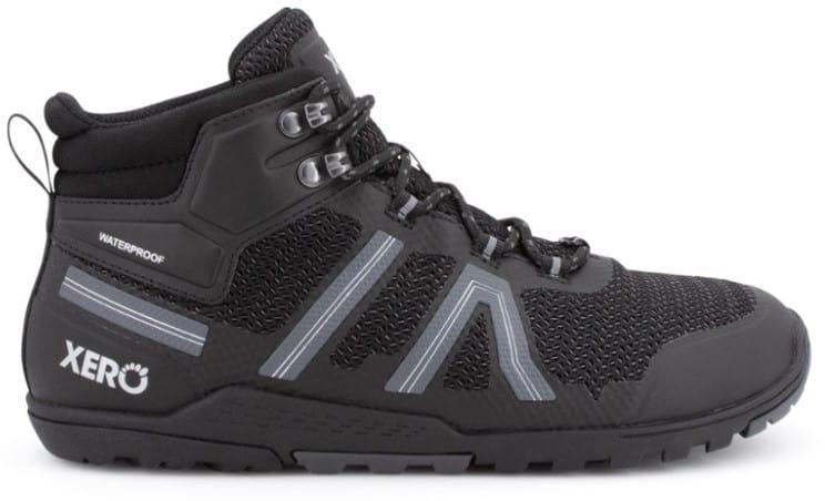Xero Shoes Xcursion Fusion WP Vegan Hiking Boots