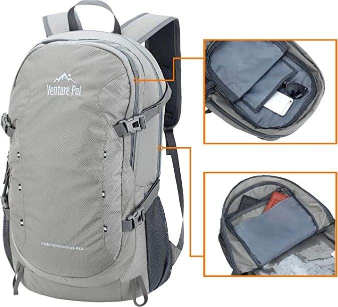 hiking backpack for beginners