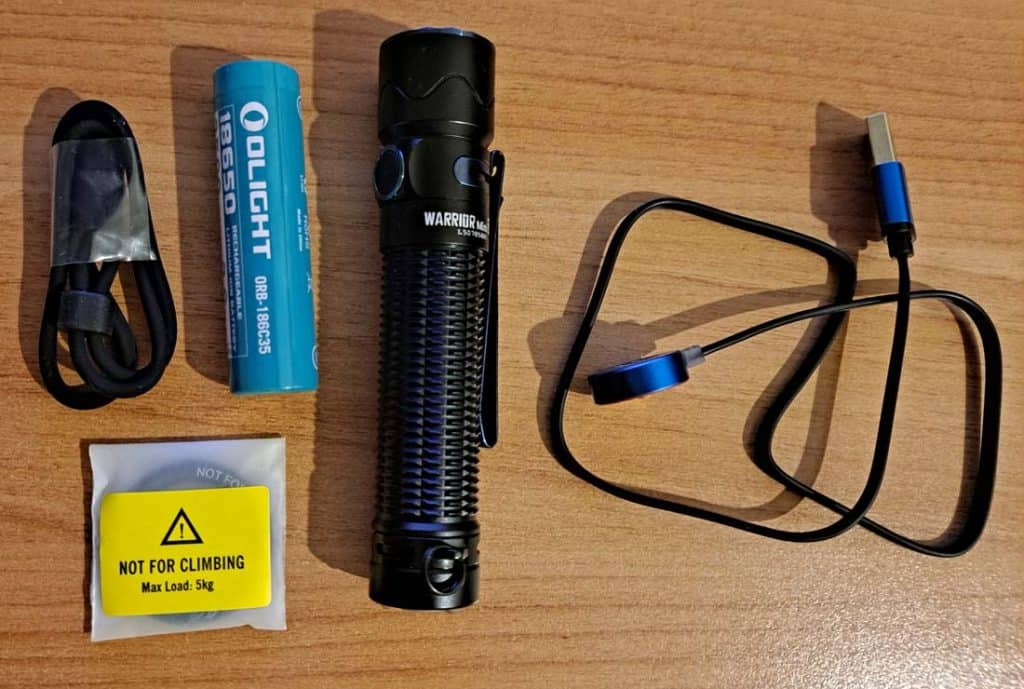 Your Guide to the Best Tactical Flashlight