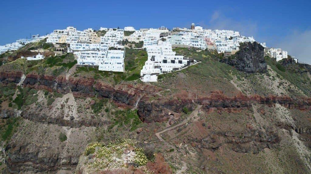 Things to Do in Imerovigli, Santorini, Greece