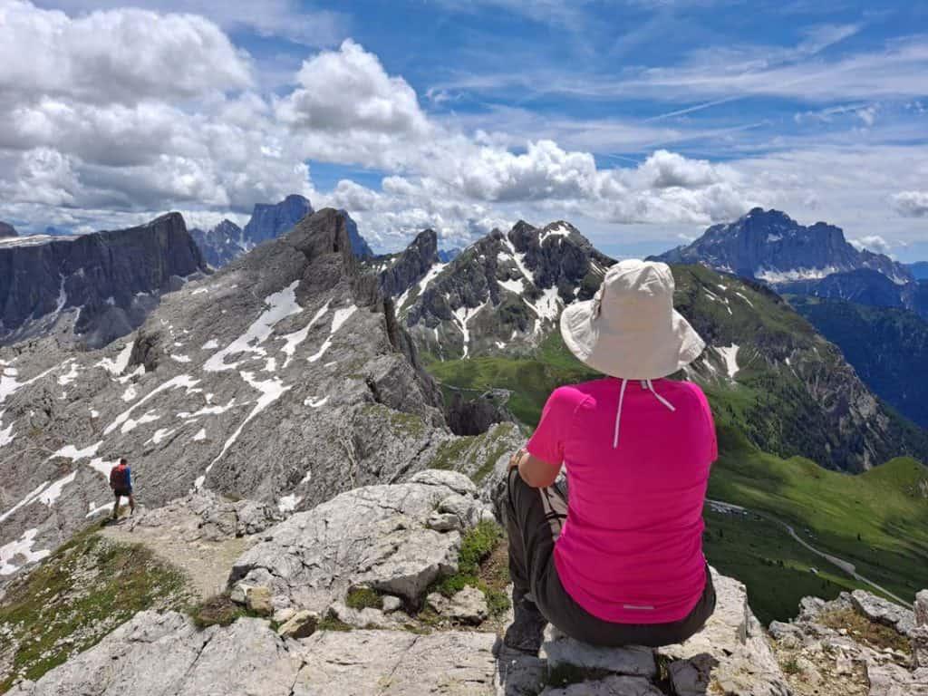 Cinque Torre Dolomites