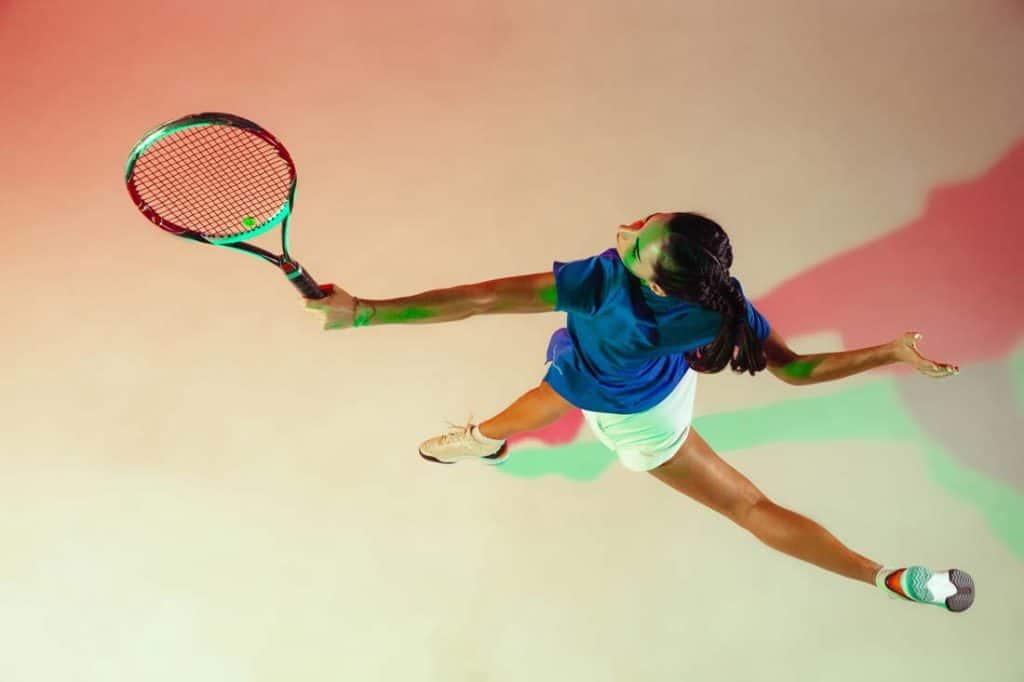Wimbledon Tennis for Female Sports Fans