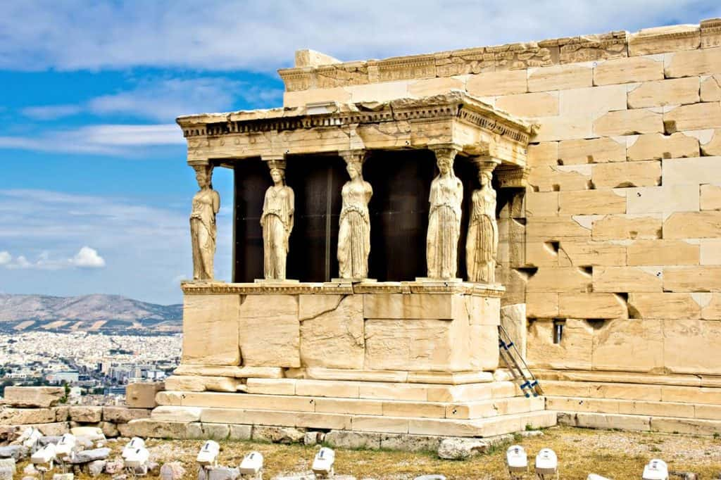 Acropolis of Athens: Why Visit Most Famous Place in Greece 1