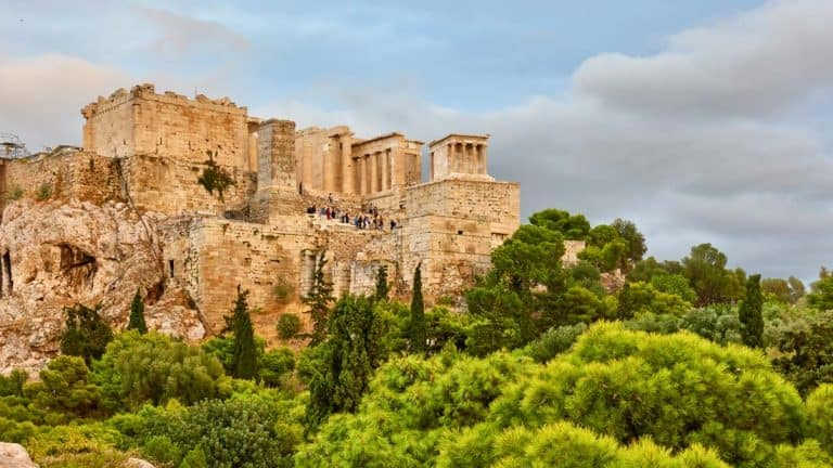 why visit acropolis of athens